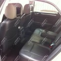 Автомобиль бизнес-класса Chrysler 300C Rolls- Royce Phantom Style!